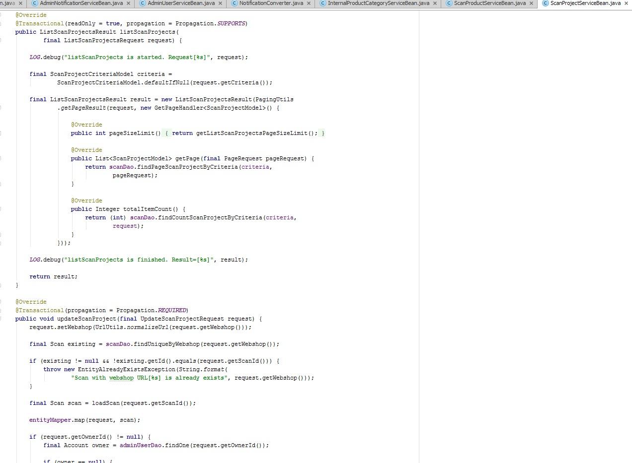 code-implementation