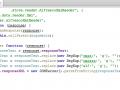 The custom Reader for Store (delete prefixes in xml)