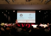 Photo from SVOD conference