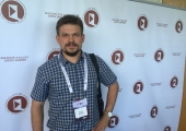 Dmitry Harachka on the SVOD conference
