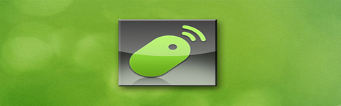 Mouse emulator application for Android devices | JazzTeam Software