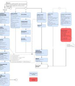 Live Interaction Process Diagram